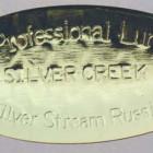 Silver creek G