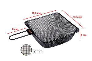 Сито TRAPER 15,5 х15,5см