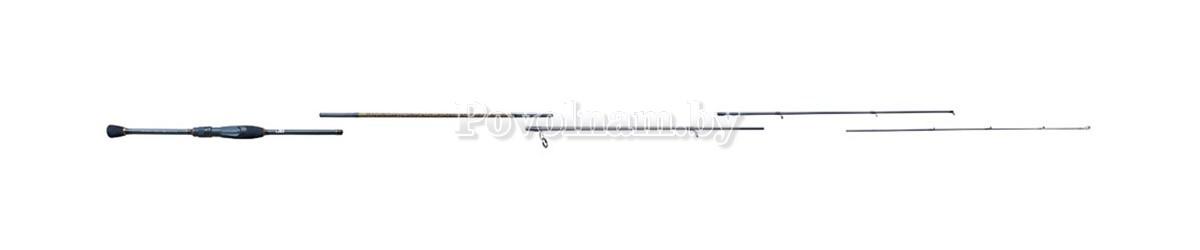 Спиннинг PILIGRIM, 5 секций, 2.10м, 5-20г, M-F 1