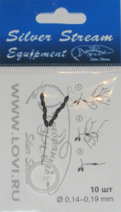 Стопорный узел резиновый 0,14-0,19 mm