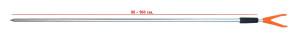 Стойка RPA-615-1-V 90-160 cm наконечник V 26-32-0020