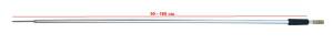 Стойка RPA-615-1A-0 90-160 cm наконечник с резьбой 26-32-0005