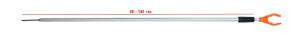 Стойка RPA-615-1A-U 80-145 cm наконечник U 26-32-0007