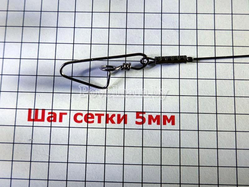Титан Джерковые ДВ 30см., 20кг., 1шт.-2