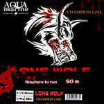 Титульная AQUA MARINE Lone Wolf
