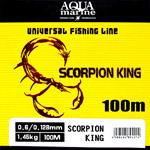 Титульная AQUA MARINE Scorpion King