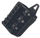 Титульная Кормушка  фидерная квадрат с дном  30Х52  70 g