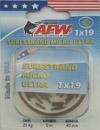 Титульная Набор с обжимными трубочками AFW 1х19 surfstrand micro ultro,