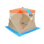 Титульная Палатка Митек Омуль-Куб 1