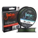 Титульная Плетеная леска JABA X6 Line тёмно-зелёный