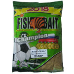 Титульная Прикормка Champion FishBait BIG-FISH