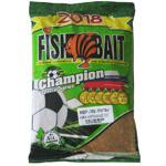Титульная Прикормка Champion FishBait Фидер Лещ-Плотва