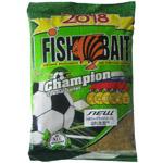Титульная Прикормка Champion FishBait Лещ