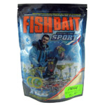 Титульная Прикормка FISHBAIT серия ICE-Sport для холодной воды Лещ  750 гр.