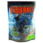 Титульная Прикормка FISHBAIT серия ICE-Sport для холодной воды Течение 750 гр.