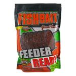 Титульная Прикормка FishBait FEEDER READY - Гигантский Карп