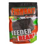 Титульная Прикормка FishBait FEEDER READY - Крупный Лещ