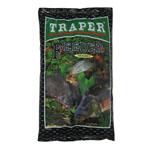 Титульная Прикормка TRAPER SEKRET Feeder czarny (черный)