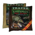 Титульная Прикормка Traper Karpiowate озеро-река база