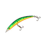 Титульная_Воблер Strike Pro Slinky Minnow 105F