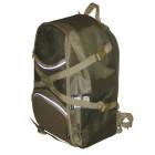 Жилет-рюкзак Серебряный ручей ЖРСР-Н регулируемый 2
