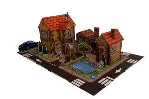 Загородный дом 2